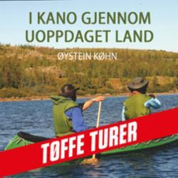 I kano gjennom uoppdaget land : Tunulic River i Nunavik