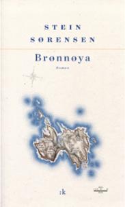 Brønnøya : roman