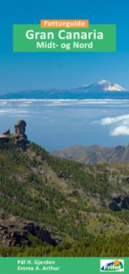 Gran Canaria midt-...