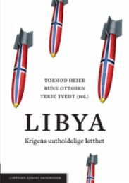 Libya : krigens uut...