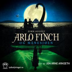 Arlo Finch og Månesjøen