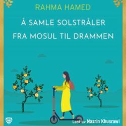 Å samle solstråler fra Mosul til Drammen