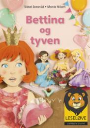 Bettina og tyven