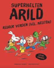 Superhelten Arild r...