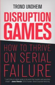 Disruption games :...