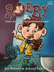Robby & den sto...