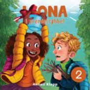 Leona i premietrøbbel
