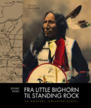 Fra Little Bighorn...
