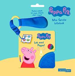 Lek med Peppa! : min første bitebok