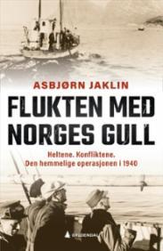 Flukten med Norges...