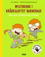 Mysteriene i Kråkel...