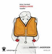 Ambulanse : noveller