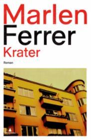 Krater : roman
