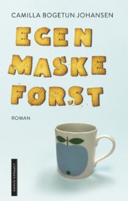 Egen maske først : roman