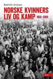 Norske kvinners liv...
