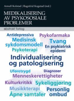 Medikalisering av psykososiale problemer