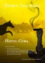 Hotel Cuba : Carmen...