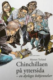 Chinchillaen på ytt...