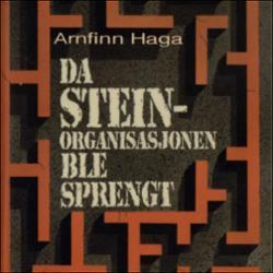 Da Stein-organisasjonen ble sprengt