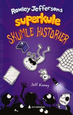 Rowley Jeffersons superkule skumle historier