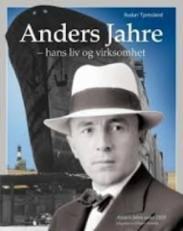 Anders Jahre : hans...