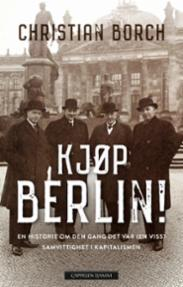Kjøp Berlin! : en h...