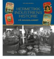 Hermetikkindustrien...
