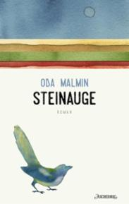 Steinauge : roman