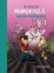 Munken & Kula :...