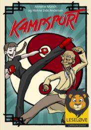 Kampsport