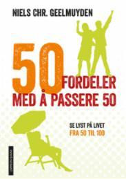 50 fordeler med å p...