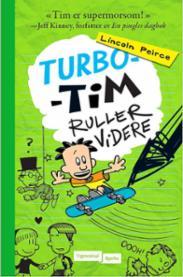 Turbo-Tim ruller vi...