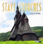 Stave churches : a...
